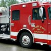 New Fire Truck Purchased with TIFA Funds to be Dedicated
