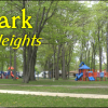 Daly Park clean-up May 16